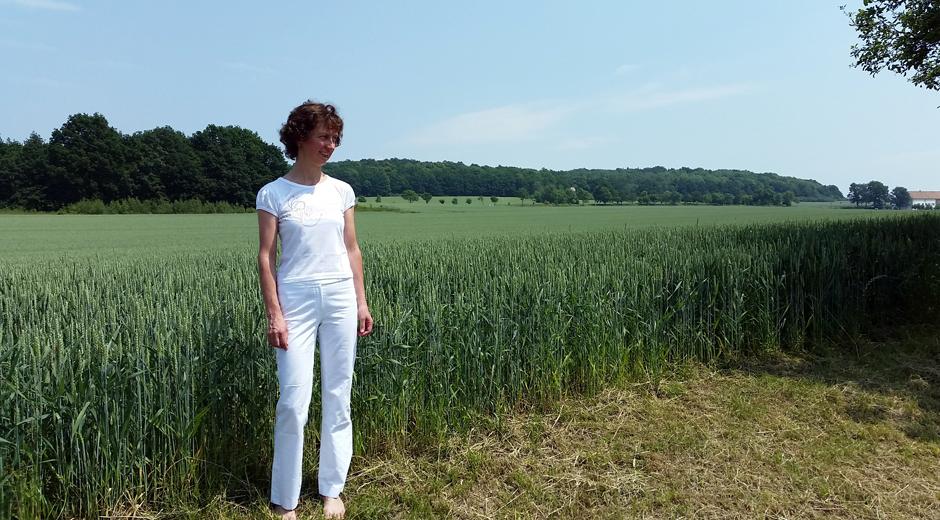 Oase am Stromberg Kerstin Petzold